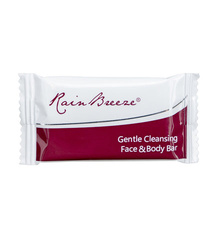 NEW RAIN BREEZE BAR SOAP 1000/ # 0.75/CS