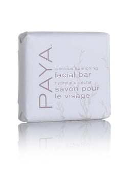 PAYA Facial Bar in paper wrap 0.8 oz (Case Pack 500)