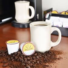 REGULAR COFFEE K-CUP SINGLE SERVE CUP 100/CS
