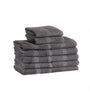 Image of Salon Towels (120 Case Pack- 16x27 inches) -100% Rinspun Cotton 3 lb/dz - Maz Tex Supply