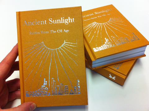 The Book of Ancient Sunlight