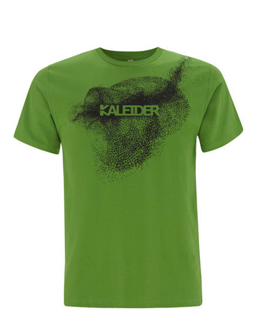 Green Kaleider T-shirt