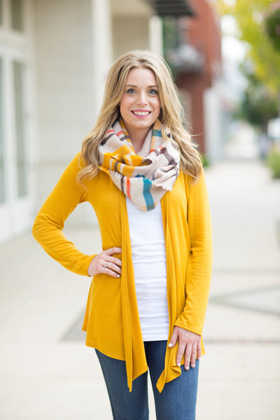 Ultra Luxe Slimming Cardigans - 7 Colors