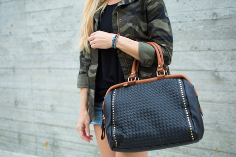 Maddison Bag - Black