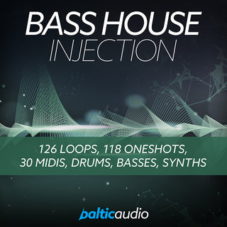 baltic audio - Bass House Injection