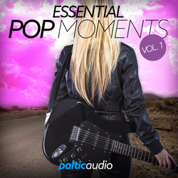 baltic audio Essential Pop Moments Vol 1