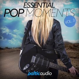 Essential Pop Moments Vol 3