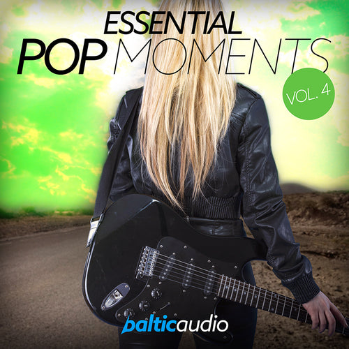 baltic audio - Essential Pop Moments Vol 4