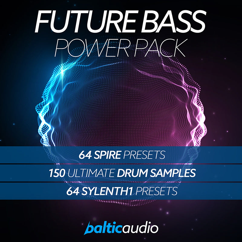 Future Bass Power Pack