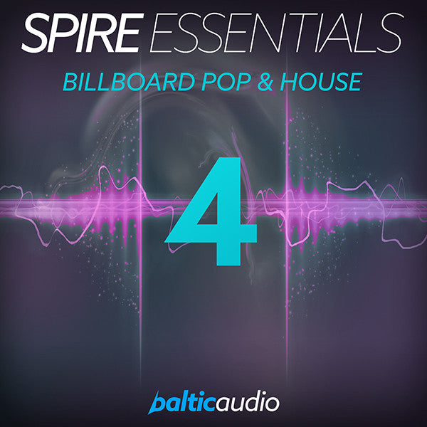 baltic audio Spire Essentials Vol 4: Billboard Pop & House