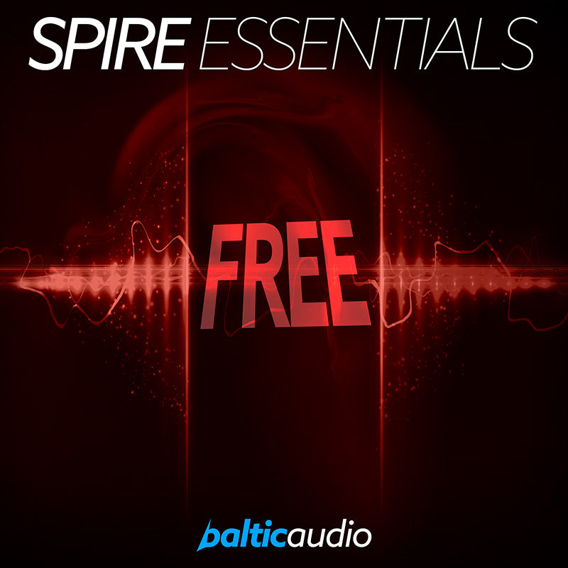 baltic audio - Spire Free Essentials