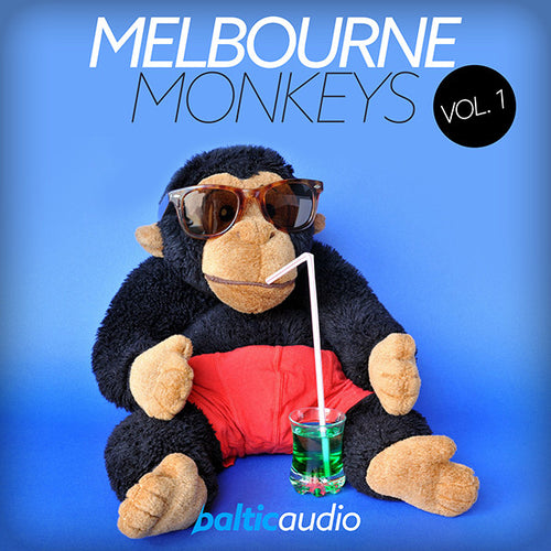 baltic audio Melbourne Monkeys Vol 1