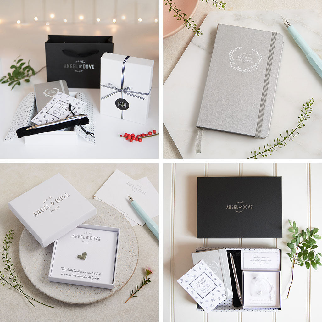 Gift Boxed Christmas Remembrance Gifts