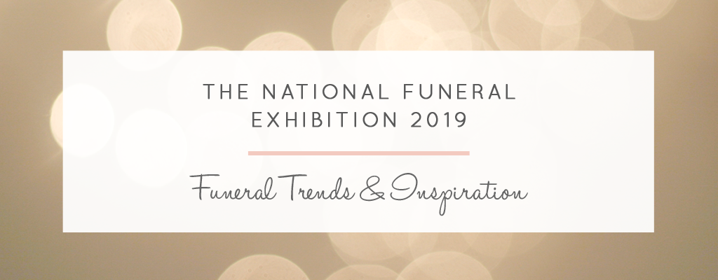 National Funeral Exhibition 2019
