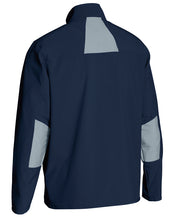Load image into Gallery viewer, Men's Under Armour Squad Warm Up Jacket