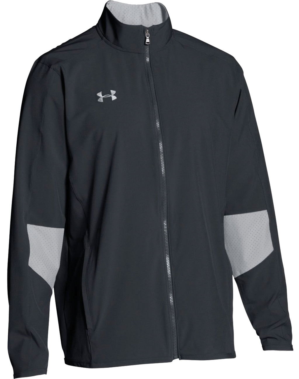 Men's Under Armour Squad Warm Up Jacket
