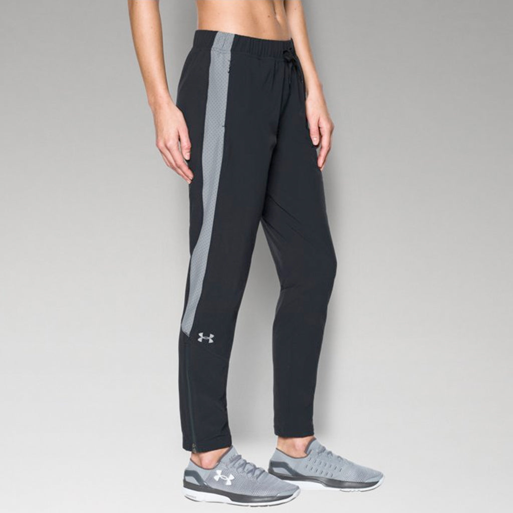 Women's Under Armour Squad Woven Pant