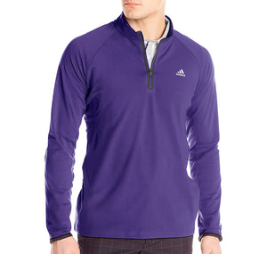 Unisex Adidas Adi Golf 1/4 Zip Top