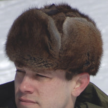 Load image into Gallery viewer, Muskrat Jockey Hat