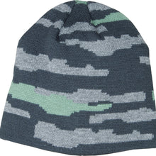 Load image into Gallery viewer, Men's Hot Paws Camo Beanie