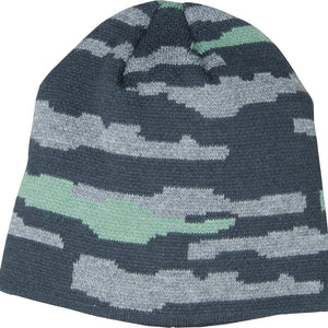 Men's Hot Paws Camo Beanie
