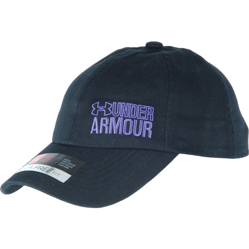 Girl's Under Armour Graphic Armour Cap