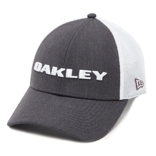 Men's Oakley Heather New Era Hat