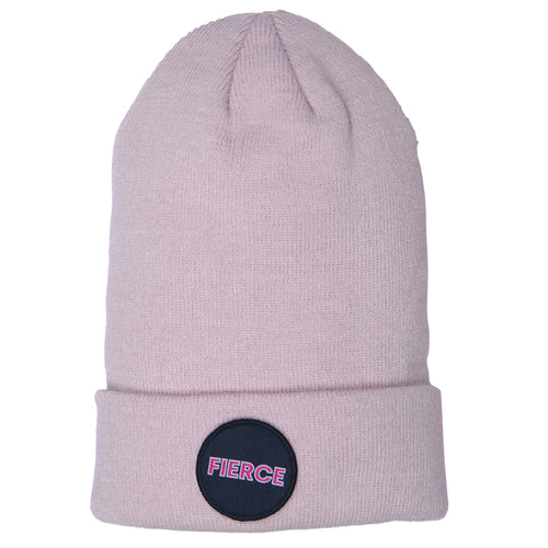 Girl's Hot Paws Inter Change Logo Beanie