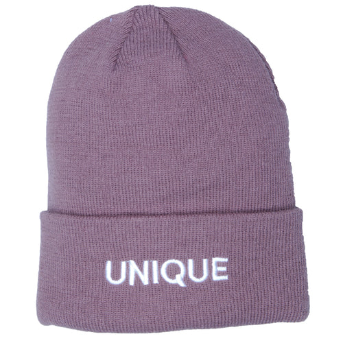 Girl's Hot Paws Word Beanie
