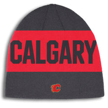 Load image into Gallery viewer, Adidas NHL Sport Beanie