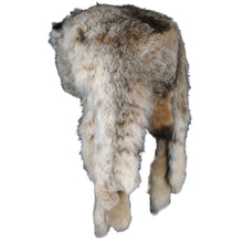 "Load image into Gallery viewer, ""NEW"" Canada Lynx Mountain Man Hat"