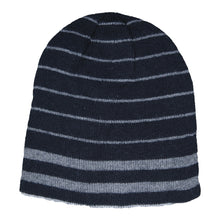 Load image into Gallery viewer, Men's Hot Paws Reversible Beanie