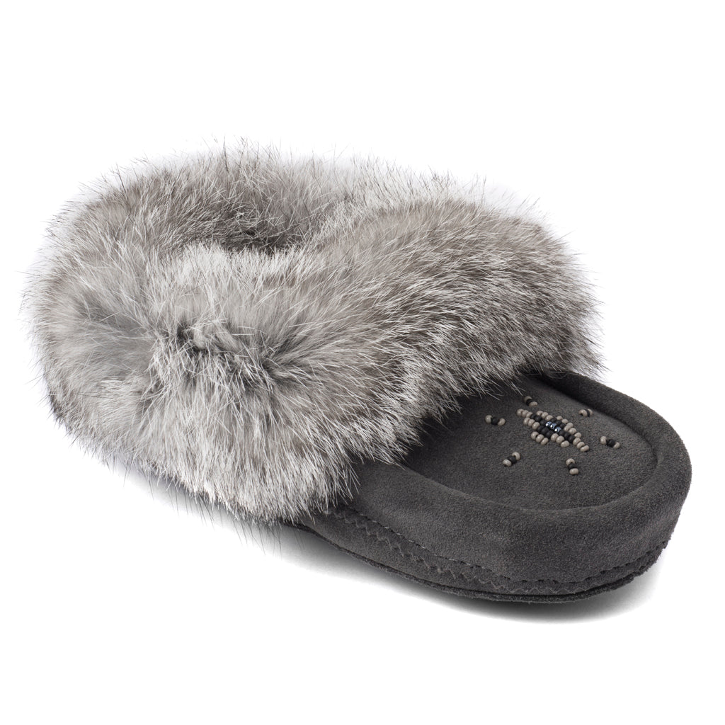 Youth Manitobah Mini Moccasin  4e1fb7428