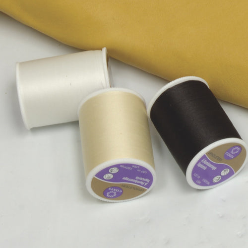 Leather Thread 137 Metre Spools