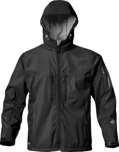 Men's Stormtech Epsilon Soft Shell Jacket