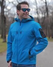 Load image into Gallery viewer, Men's Stormtech Epsilon Soft Shell Jacket