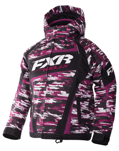 Kid's FXR Helix Jacket