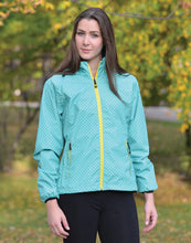 Load image into Gallery viewer, Women's Killtec Kanani Allover Jacket