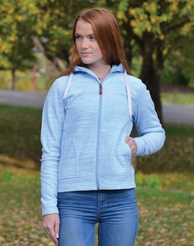 Women's Killtec Dasia Fleece Jacket