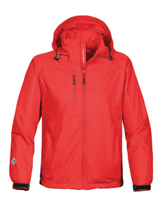 Men's Stormtech Stratus Shell Jacket