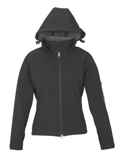 Women's Biz Summit Soft Shell Jacket