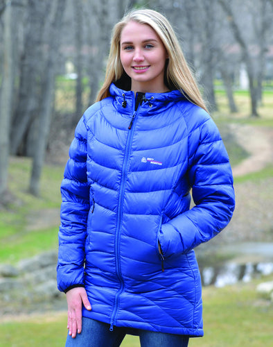 Women's Misty Ascent Down Jacket