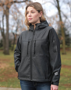 Women's Stormtech Epsilon Soft Shell