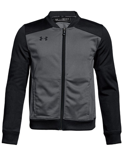 Youth Under Armour Challenger Track Jacket