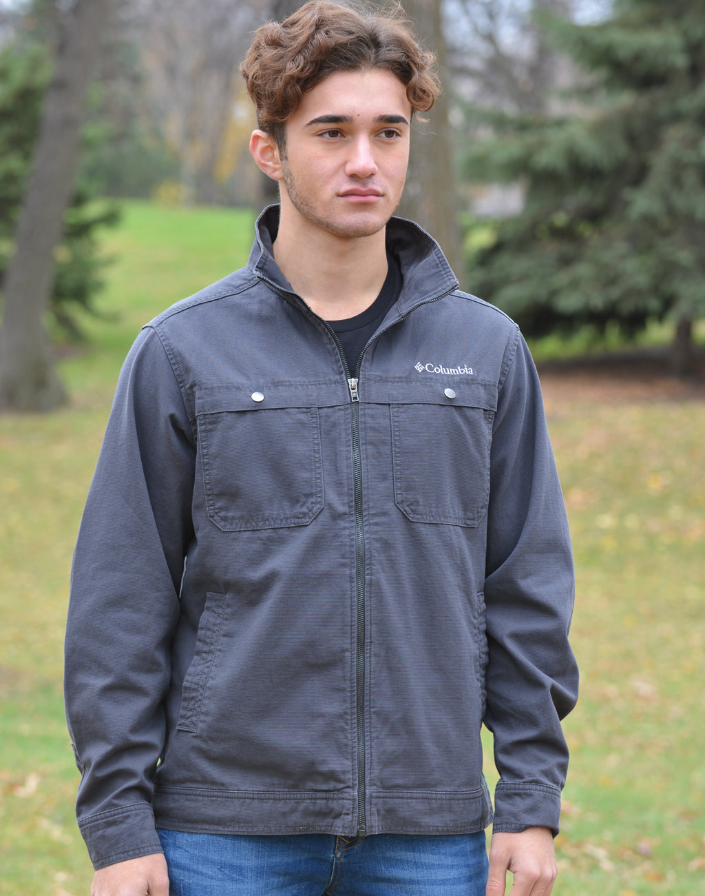 Men's Columbia Tolmie Butte Jacket