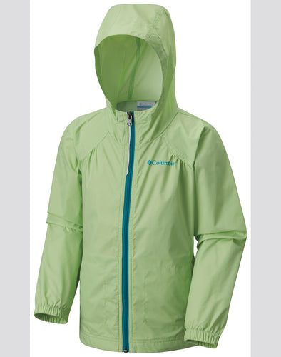 Girl's Columbia Switchback Jacket