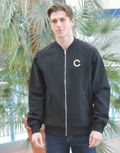 Load image into Gallery viewer, Men's Crooks & Castle Baseball Jacket