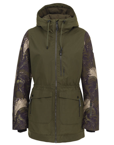 Women's O'Neill Hybrid Cluture Jacket