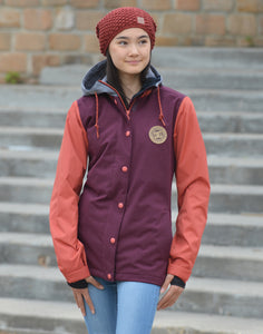 Women's DC DCLA Jacket