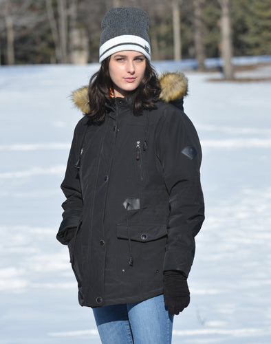 Women's Misty Mountain Sorona Parka